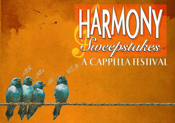 Harmony-web